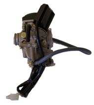 Carburetor for 50cc Chinese Scooters